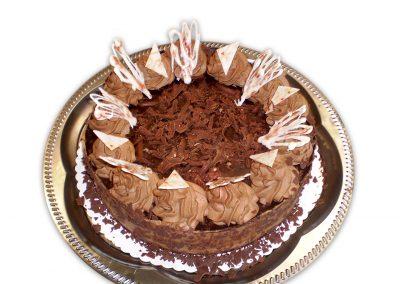 Parížsky perník torta